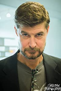Image of Doug TenNapel