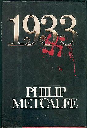 1933 , Metcalfe, Philip