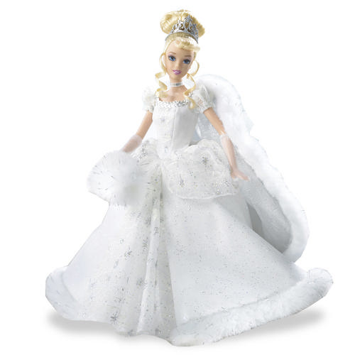 Amazon.com: Disney Princess Holiday Princess Cinderella Doll: Toys