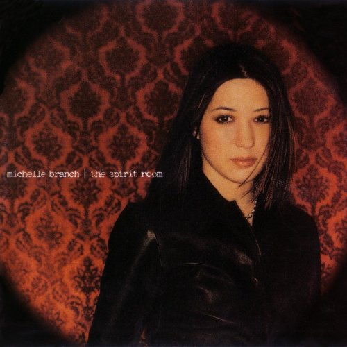 The Spirit Room - Michelle Branch