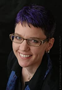 Image of Julie Beischel PhD