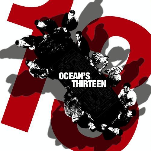 ocean's thirteen en streaming
