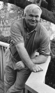Image of Pat Conroy