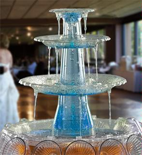 Rival beverage fountain instructions ehow party for Decor 5 5 litre drink fountain
