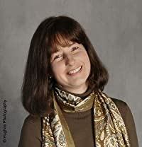 Image of Jacqueline Davies