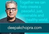 Image of Deepak Chopra