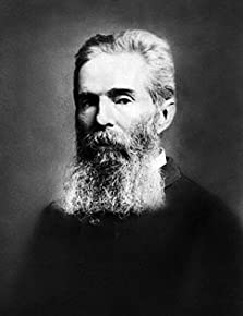 Image of Herman Melville
