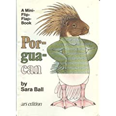 Por-gua-can (Sara Ball Books)