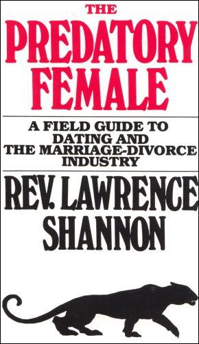 the predatory female pdf