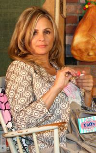 Image of Amy Sedaris