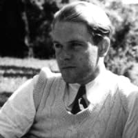 Image of Lawrence Durrell