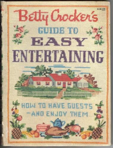 How To Have Guests--and Enjoy Them!