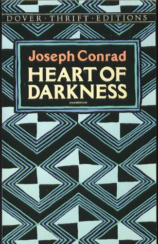 ap literature essay prompts heart of darkness