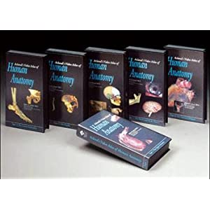 Acland's Video Atlas of Human Anatomy ( 6 Complete DvdSet ) Fd8281b0c8a09967243f9110.L._SL500_AA300_