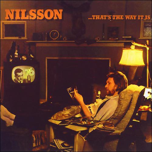 That\'s the Way It Is/Knnillssonn