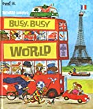 Richard Scarry&#039;s Busy Busy World