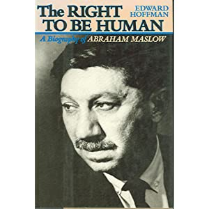 biographyof abraham maslow