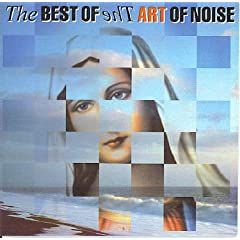 Pochette de The Best of Art of Noise