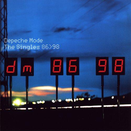 Depeche Mode   The Videos 86 98 h33t Original preview 0