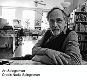 Image of Art Spiegelman