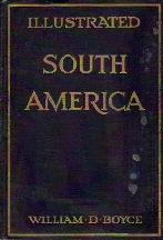 Illustrated South America