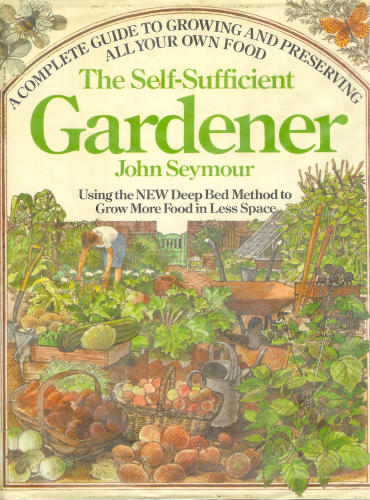 The Self-Sufficient Gardener