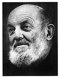 Image of Ansel Adams