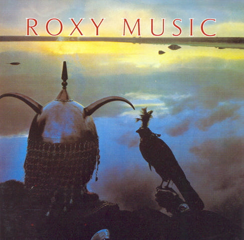 Roxy Music - While My Heart Is Still Beating