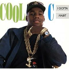Cool C - I Gotta Habit (1989)
