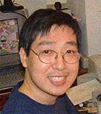 Image of Peter J. Ang
