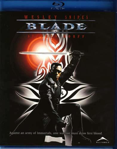 Blade / Блэйд (1998)