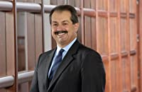 Image of Andrew Liveris