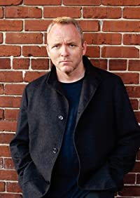 Image of Dennis Lehane