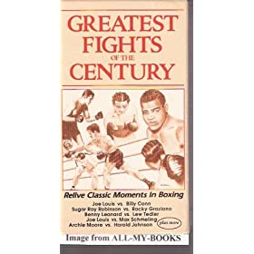 GREATEST FIGHTS of the CENTURY - Relive Classic Moments in Boxing