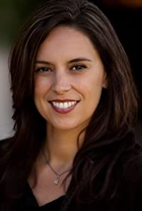 Image of Veronica Rossi