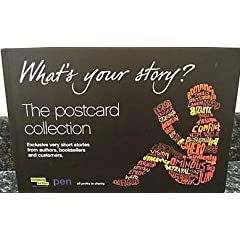 Whats Your Story Postcard Collection par Hornby
