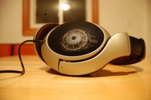 正品Sennheiser森海塞尔HD555发烧级头戴式耳机,699元包邮