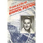 From a Life of Adventure-Errol Flynn book cover