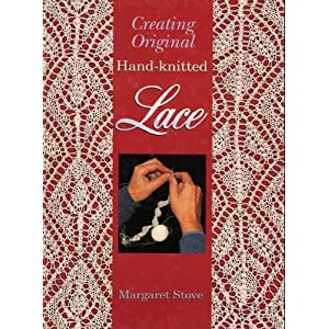 Creating Original Hand-knitted Lace [Hardcover]