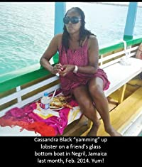 Image of Cassandra Black