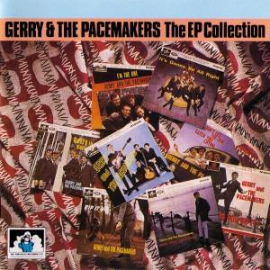 Gerry & The Pacemakers   The EP Collection (1989) [Lossless FLAC] preview 0