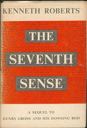 The Seventh Sense, Roberts, Kenneth