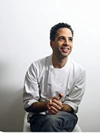 Image of Yotam Ottolenghi