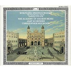 Mozart : les symphonies 7460b2c008a0d88b99ae6010._AA240_.L
