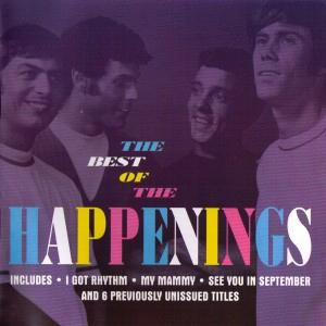 The Happenings   The Best Of The Happenings (1994) [Lossless FLAC] preview 0