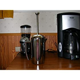 Frieling 0103 5-6 Cup French Press