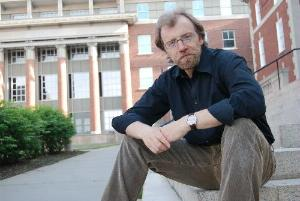 George Saunders, author of Tenth of December, has won the Folio prize - peoplewhowrite