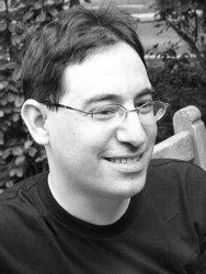 Image of Rick Perlstein