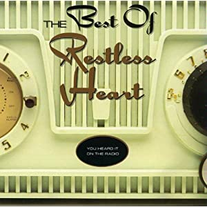 Best Of Restless Heart
