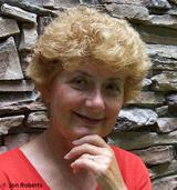 Image of Sheryl Lindsell-Roberts